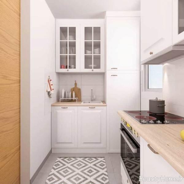 طراحی آشپزخانه 2020