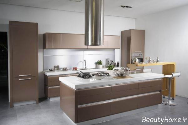 دکوراسیون کاربردی آشپزخانه