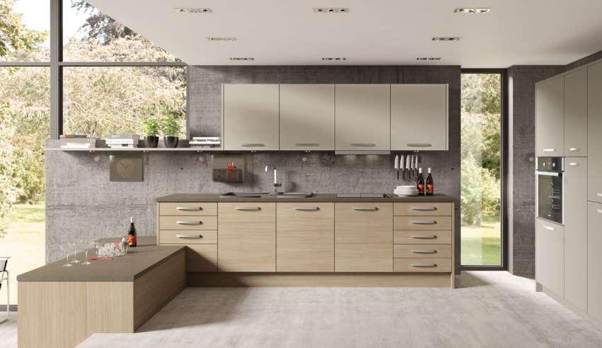 دکوراسیون آشپزخانه 2020