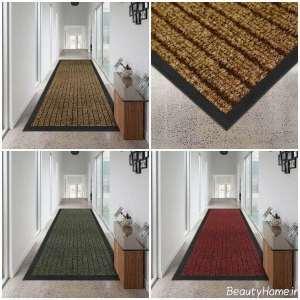 مدل قالیچه برای راهرو