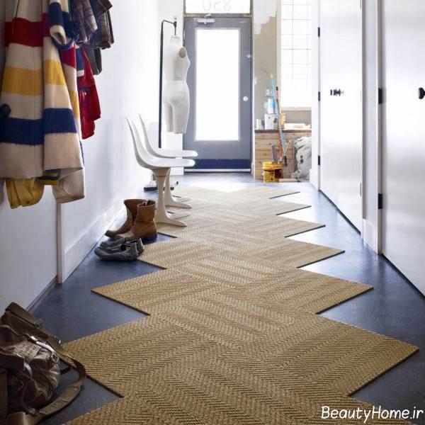 قالیچه برای راهرو