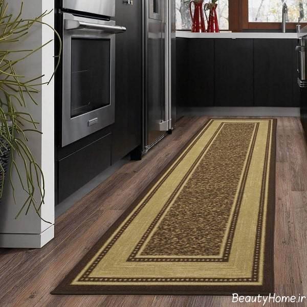 طرح قالیچه برای راهرو