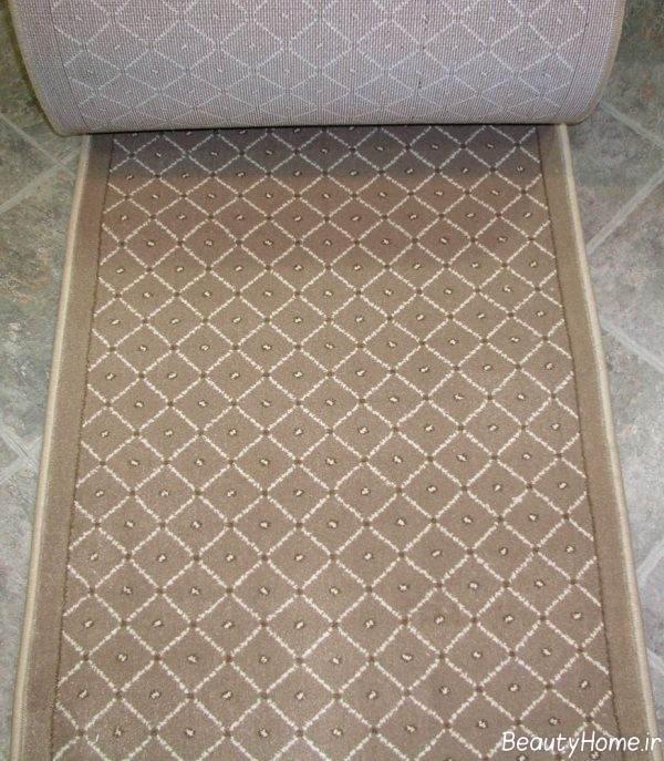قالیچه شیک برای راهرو