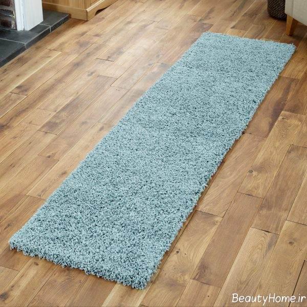 قالیچه ساده برای راهرو