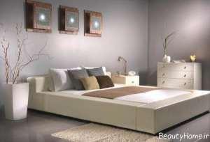 دکوراسیون اتاق خواب با 12 مترمربع