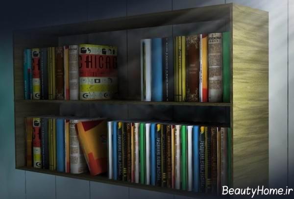کتابخانه کوچک