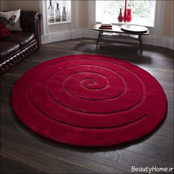 فرش زیبا و شیک