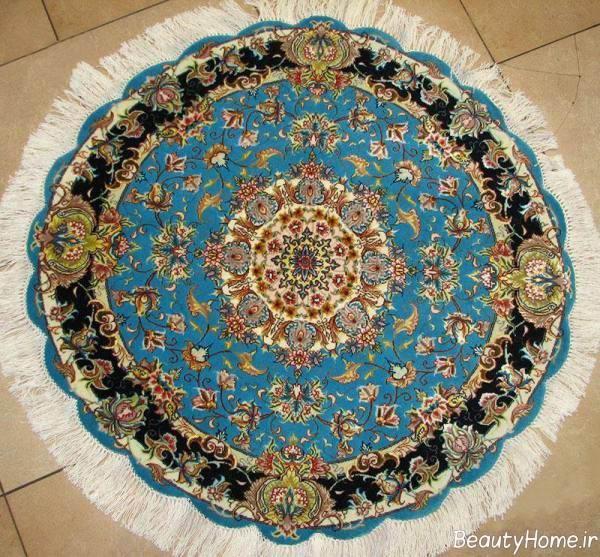 مدل فرش زیبا و شیک