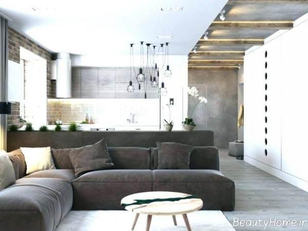 طراحی زیبا و شیک دانمارکی