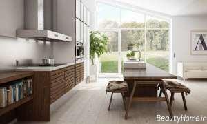 طراحی داخلی دانمارکی