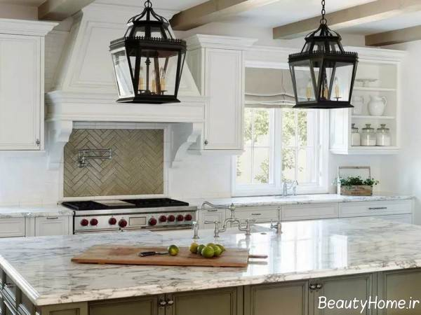 آشپزخانه فرانسوی