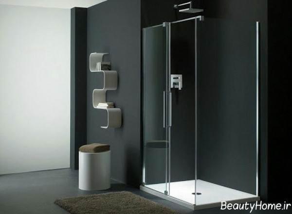 دیزاین داخلی حمام