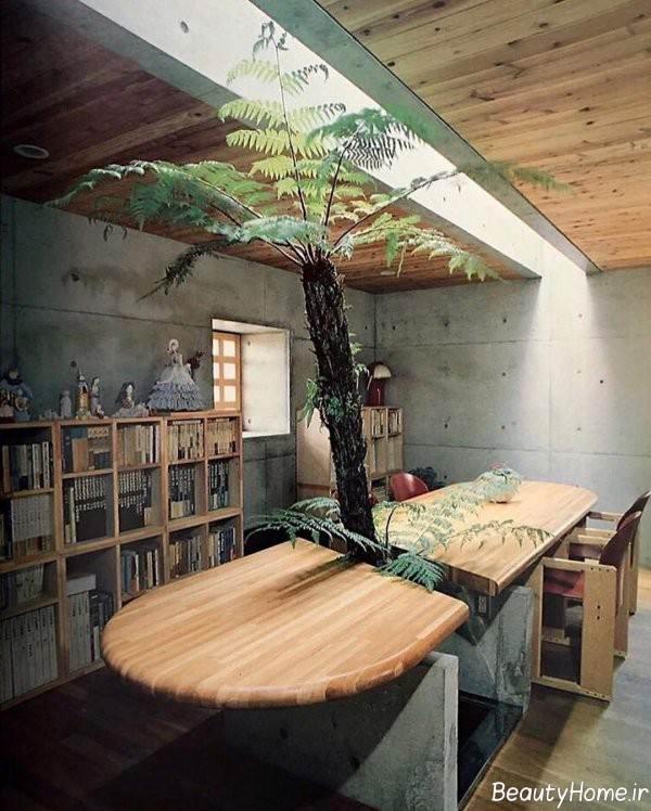طراحی داخلی آشپزخانه ماوریک