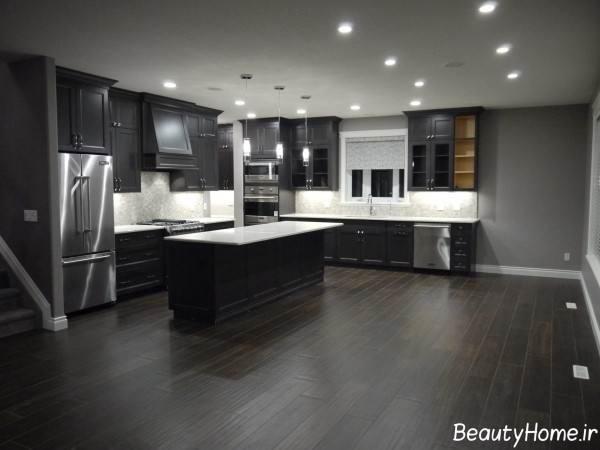 دکوراسیون زیبا و شیک آشپزخانه