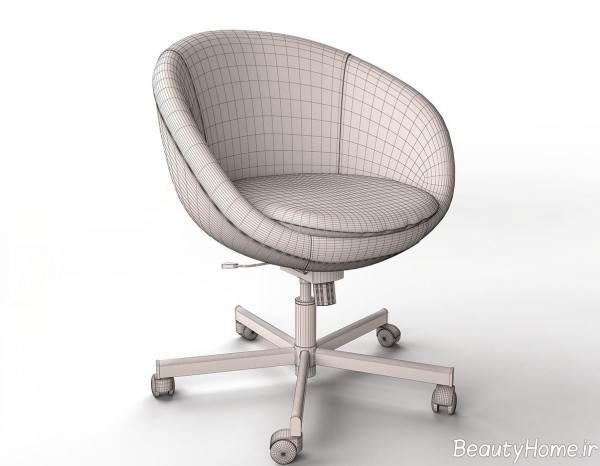 مدل صندلی چرخدار مدرن