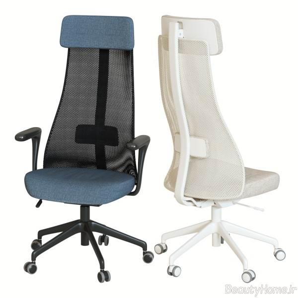 صندلی گردان زیبا و جدید