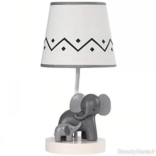 چراغ خواب زیبا و شیک