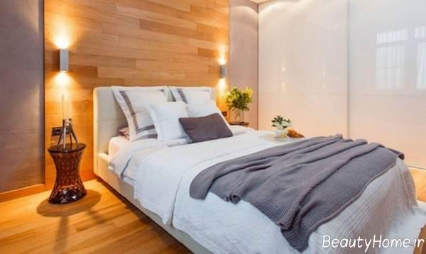 مدل شال مخصوص تخت خواب