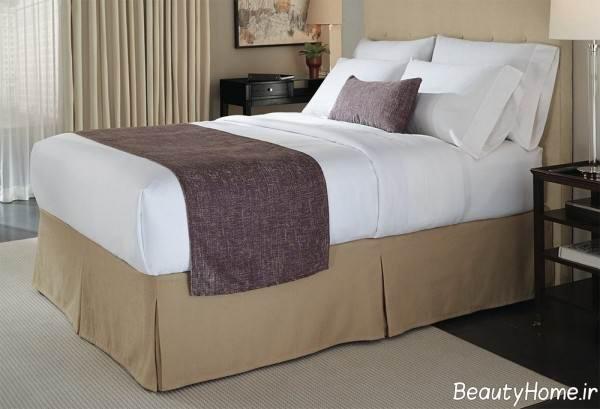 طرح شال تخت
