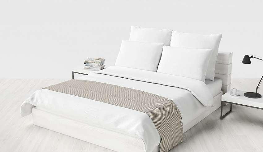شال تخت خواب