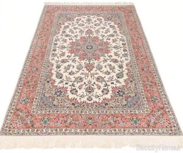 طرح فرش دستباف ایرانی