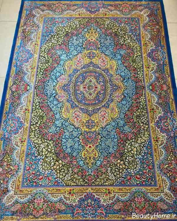 فرش جدید دستباف