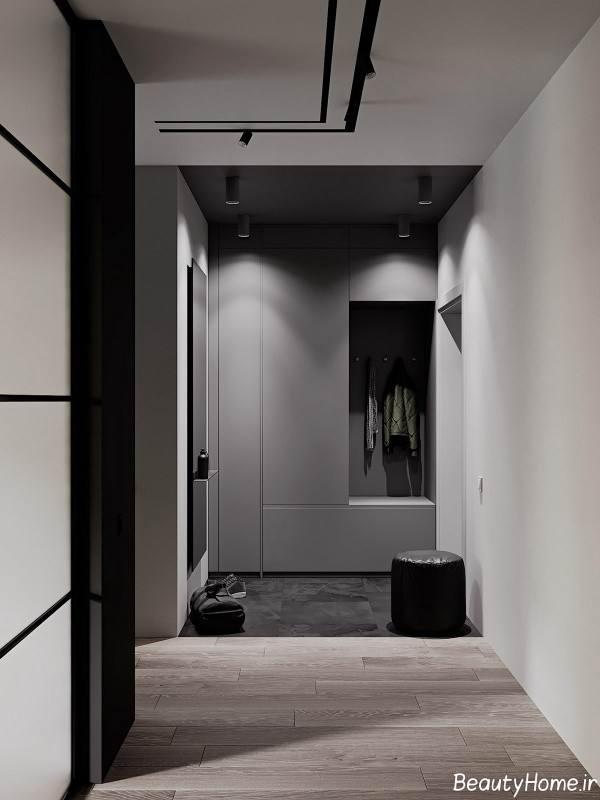 دکوراسیون خانه ساده