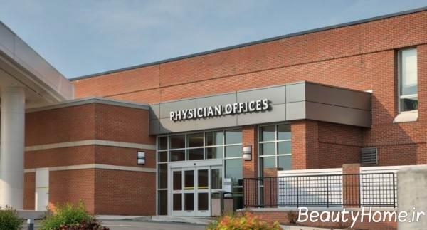 نما برای ساختمان پزشکان