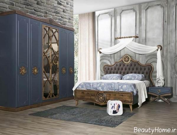 سرویس خواب زیبا سلطنتی