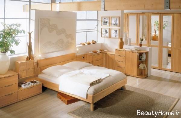 سرویس خواب زیبا