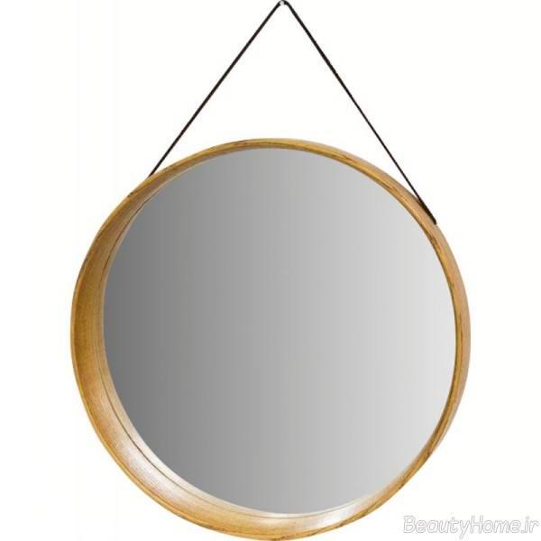 مدل آینه دیواری