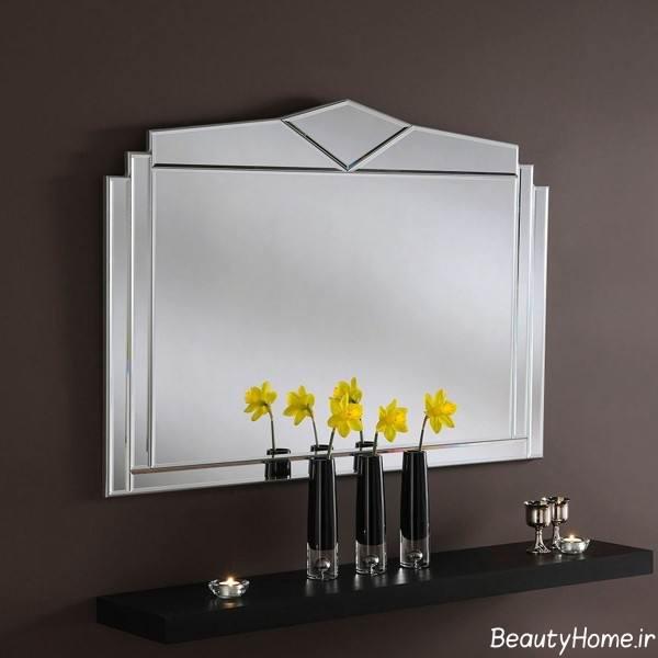 آینه دیوارکوب
