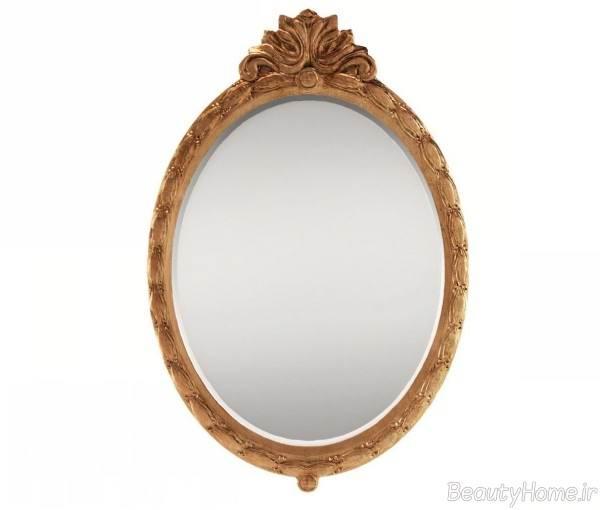 آینه دیواری زیبا و جدید