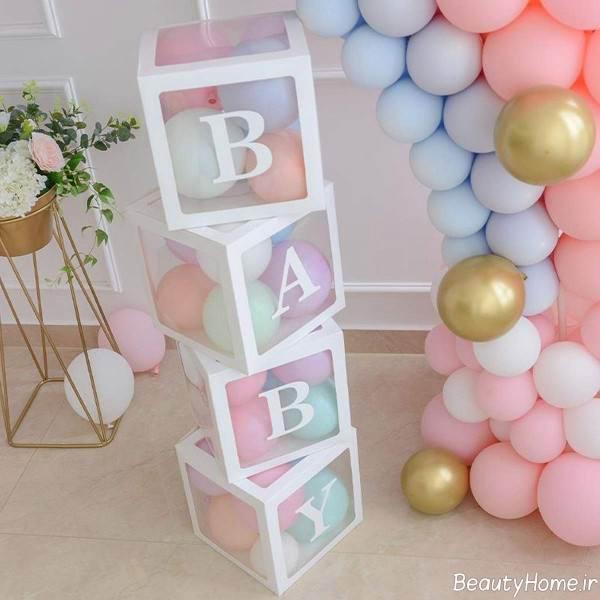 تزیین اتاق سیسمونی برای نوزاد