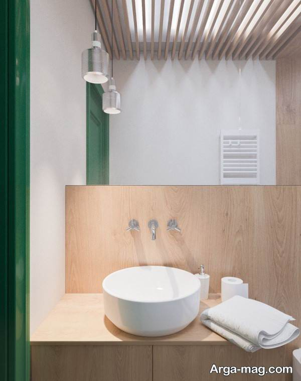 دکوراسیون داخلی خانه صد متری