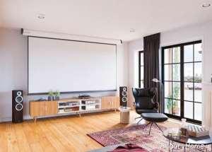 طراحی داخلی خانه 100 متری