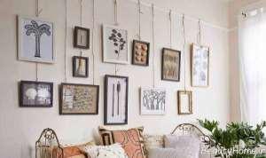 ده قانون برای دیزاین داخلی منزل