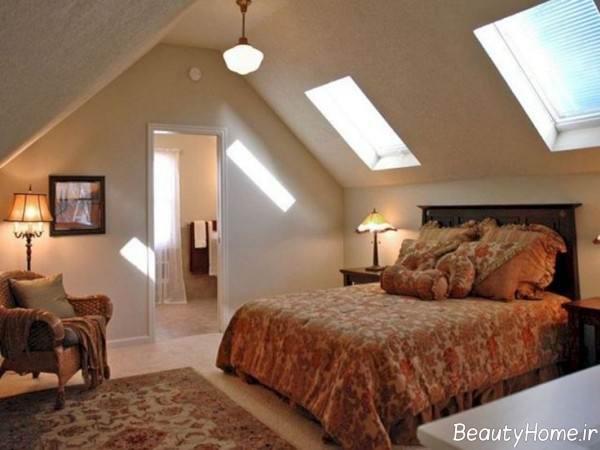 اتاق خواب سنتی