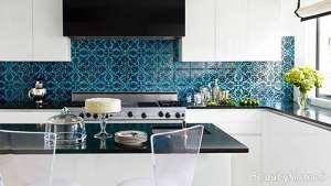 دیزاین خانه با تم سنتی