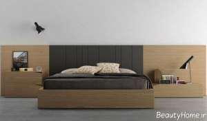 تختخواب زیبا و فانتزی