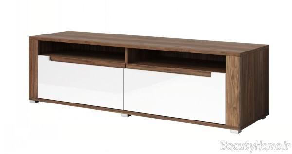 مدل میز تلویزیون شیک و زیبا