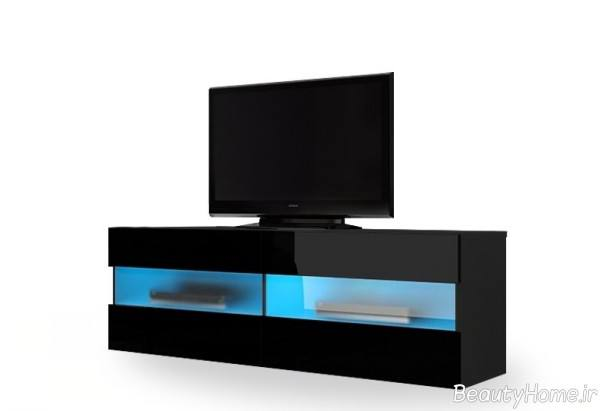 مدل میز تلویزیون مدرن