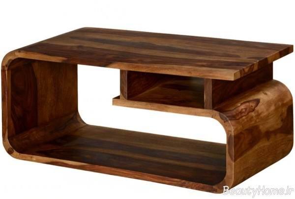 مدل میز تلویزیون شیک