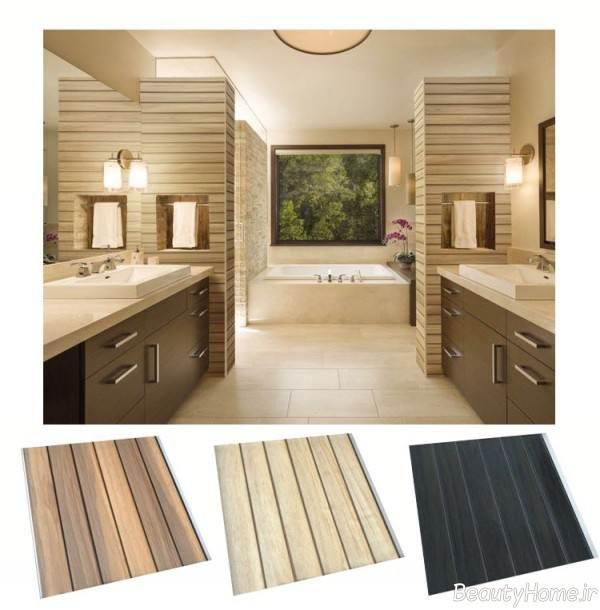 کاربرد پنل در دیزاین داخلی منزل