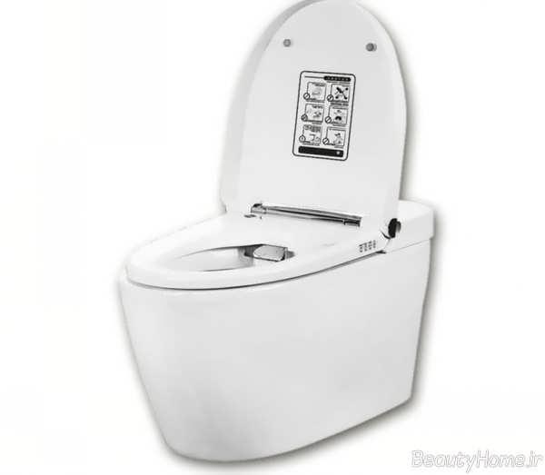 مدل دستشویی فرنگی شیک
