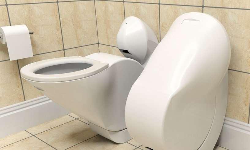 مدل توالت فرنگی