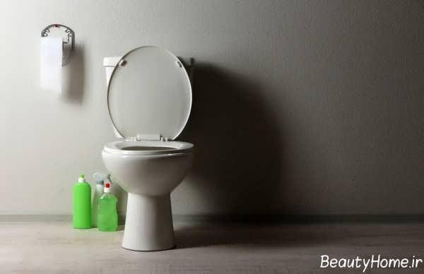 دستشویی فرنگی شیک و کاربردی