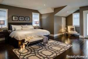 مدل قالیچه برای اتاق خواب