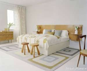 قالیچه شیک