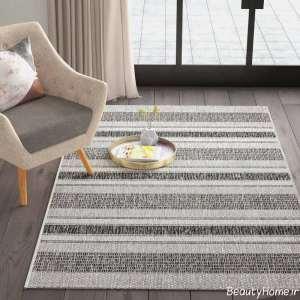 قالیچه شیک و زیبا